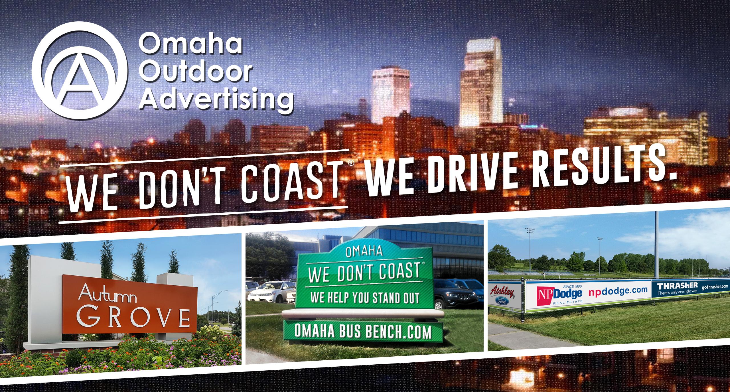 Omaha Outdoor Advertising