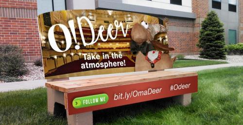#ODeer O!Deer